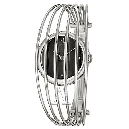 Calvin Klein Fly Women's Quartz Watch K9923161