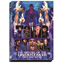 WWE: Tombstone - The History of the Undertaker (2015)