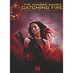 The Hunger Games: Catching Fire: Music from the Motion Picture Soundtrack