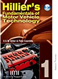 Hilliers Fundamentals of Motor Vehicle Technology 5th Edition Book 1: Bk. 1