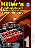 Fundamentals of Motor Vehicle Technology, V. A. W. Hillier and Peter Coombes, 0748780823