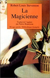 La Magicienne par Robert Louis Stevenson