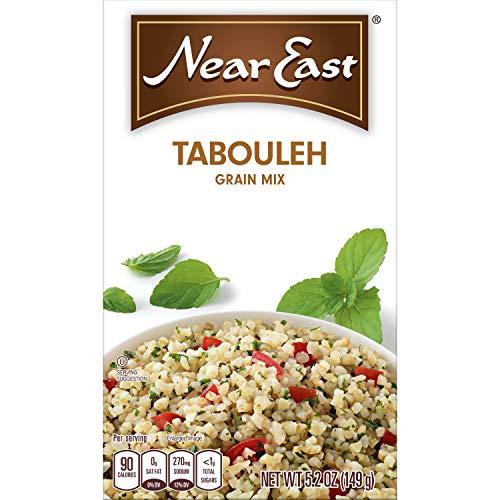 - Near East Taboule, 5.25 oz