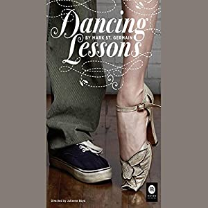 Dancing Lessons Audiobook