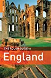 England, Robert Andrews and Rough Guides Staff, 1858284988