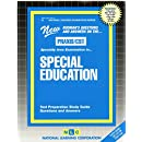 SPECIAL EDUCATION (National Teacher Examination Series) (Content Specialty Test) (Passbooks) (NATIONAL TEACHER EXAMINATION SERIES (NTE))