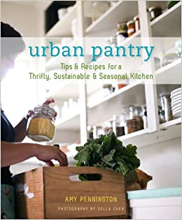 991bddb1aa917 Urban Pantry  Tips   Recipes for a Thrifty