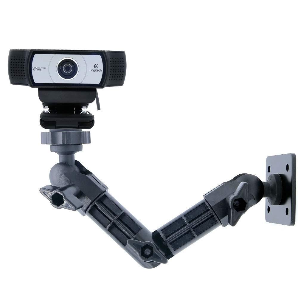 Amazon.com: C930e Mount, Logitech Webcam Stand Logitech C925e C922x