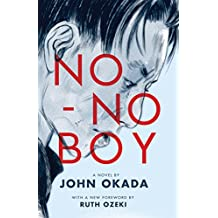 No-No Boy (Classics of Asian American Literature)
