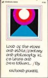 img - for Lord of the Elves and Eldils Fantasy and Philosophy in C. S. Lewis and J. R. R. Tolkien book / textbook / text book