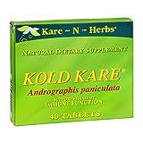 Kare-N-Herbs Kold Kare – 40 Tablets For Sale