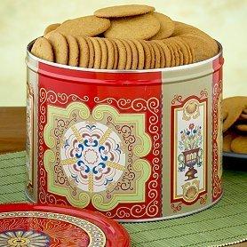 Swedish Ginger Cookies - 3