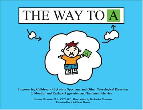 The Way to A: Empowering Children with Autism Spectrum and
