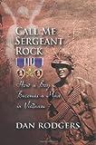Call Me Sergeant Rock, Dan Rodgers, 1625162219