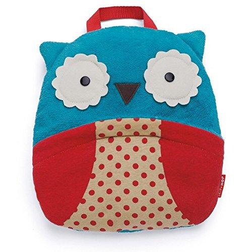 Skip Hop Travel Blanket, Otis Owl 187204