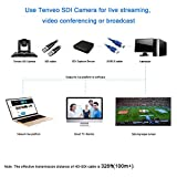 Tenveo 10X-SDI Optical Zoom Video Conference Camera
