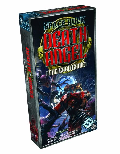 Death Angel by Fantasy Flight Games