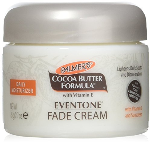 Palmer's Cocoa Butter Formula Eventone Fade Cream, 2.7 oz. (Facial Fade Cream)