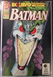 img - for Batman Annual #16 : By Darkness Possessed (Eclipso The Darkness Within - DC Comics) book / textbook / text book