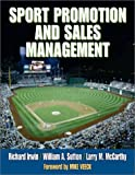 img - for Sport Promotion and Sales Management book / textbook / text book