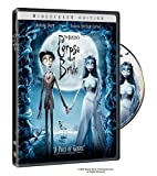 Corpse Bride poster thumbnail