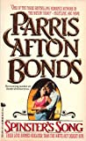 Spinsters Song, Parris Afton Bonds, 0671471325