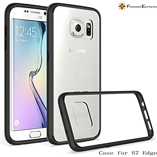 Foreign Express Samsung Galaxy S7 Edge Case Sales