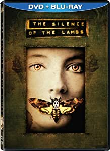 Silence of the Lambs (Two-Disc Blu-ray/DVD Combo in DVD Packaging)