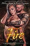 download ebook fire (the elite forces series) (volume 2) pdf epub