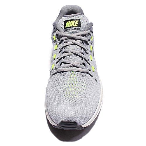Zoom c 12 Nike Grey Air Shoes running Vomero Men wUII5tqxO