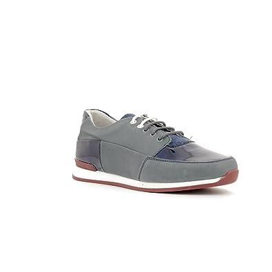 Femmes Sneakers Tbs En Chaussures Cuir Garance dBhQrtsCx