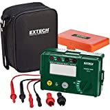 Extech MG310 Compact Digital Insulation Tester