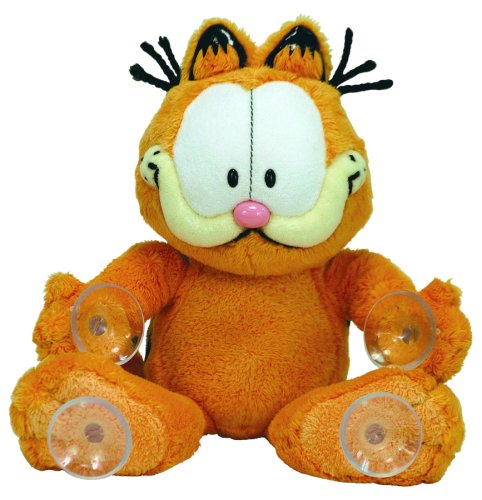 Ty Beanie Babies and #8482, Garfield Stuck On You and #8482 - Garfield and #8482