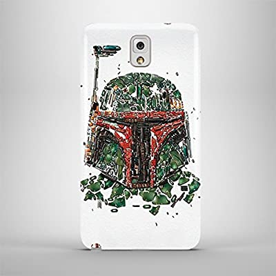 Star Wars for Samsung Galaxy Note 4 Hard Case Cover (sw112)