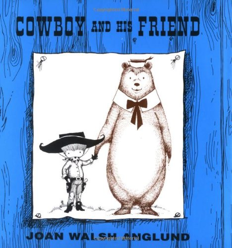 Cowboy And His Friend ebook