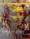 img - for Fundamentals of Human Neuropsychology book / textbook / text book