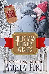 Christmas Country Wishes (The Christmas Love List Book 4)