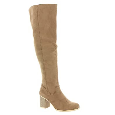 DOLCE by mojo moxy Anderson Boot 1JCy9