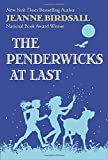 #1: The Penderwicks at Last