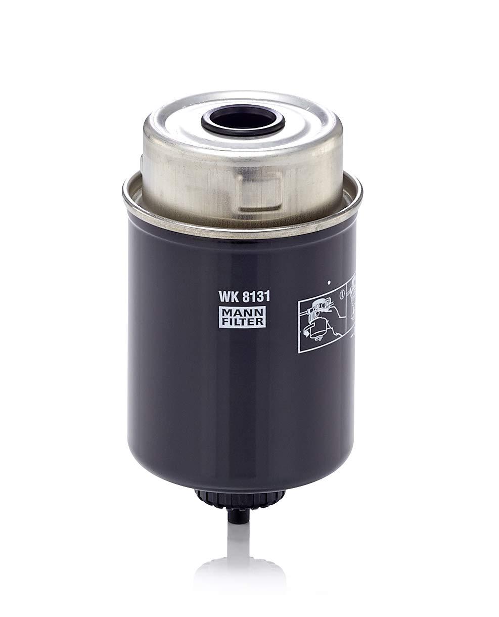Mann Filter WK8131 Kraftstofffilter