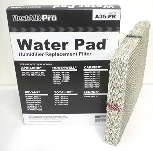 bestair humidifier filter a35 - 2