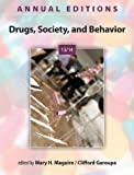 Annual Editions: Drugs, Society, and Behavior 13/14, Mary Maguire and Clifford Garoupa, 0078136105
