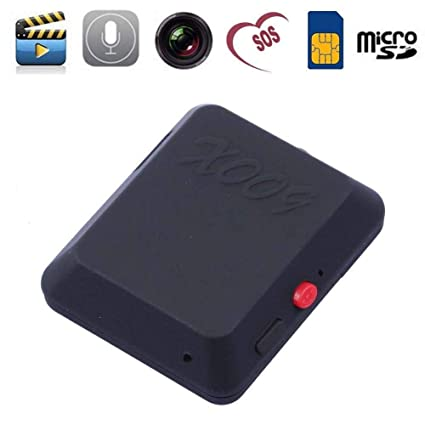 Amazon.com: APMIX X009 - Localizador con monitor de cámara ...