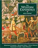 img - for The Western Experience book / textbook / text book