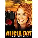 Alicia Day
