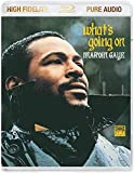What's Going On [Blu-ray Audio]
