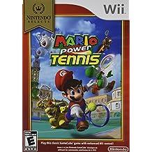 Nintendo Selects: Mario Power Tennis - Wii Standard Edition