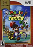 Mario Power Tennis (Nintendo Selects)