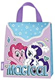 pinkie and blue boy - My Little Pony Magical Lunch Sack Insulated Lunch Box