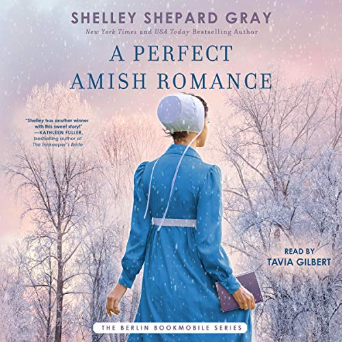 Book Cover: A Perfect Amish Romance